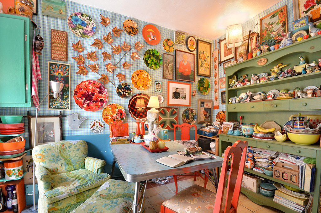 4 Rules To Make The Most Out Of Maximalism Prado Designs