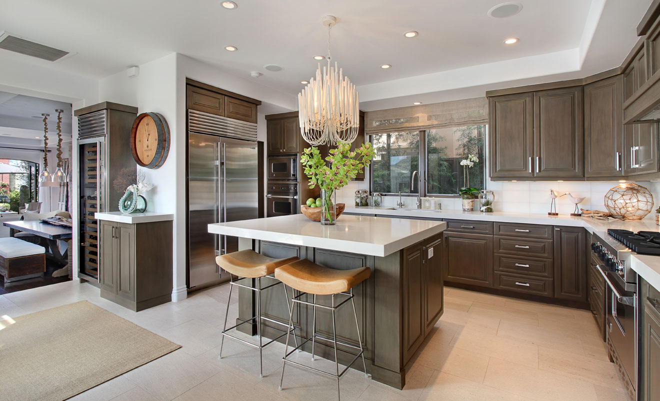 Renew Your Kitchen With Little Money